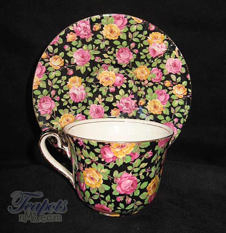 Royal Winton Beeston Chintz Tea Cup